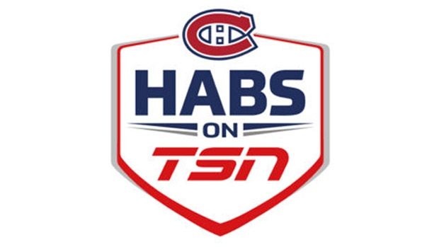 Montreal canadiens 2018 19 regional broadcast schedule - Canadiens hockey logo ...