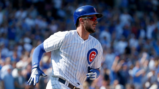 Bryant loses grievance against Cubs