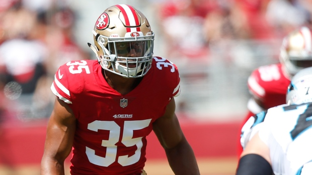 Eric Reid to visit the Bengals