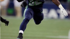 Chris Carson running into a prominent role for Seahawks Article Image 0