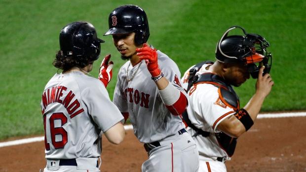 Boston-red-sox