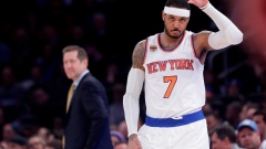 AP source: Knicks agree to trade Carmelo Anthony to Thunder Article Image 0