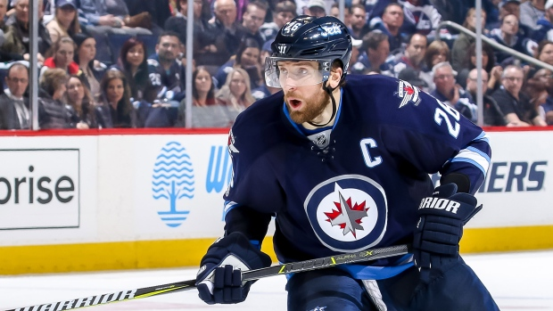 WestJet Adding Flights Between Winnipeg and Las Vegas for NHL Playoffs