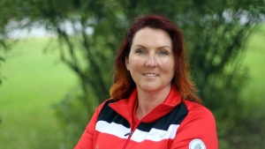 Invictus Games helps former medic live her life