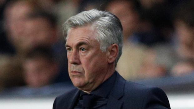 Breaking News: Bayern Munich Sack Manager Carlo Ancelotti