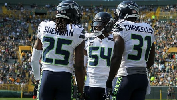competitive price fb453 98b13 Sunday Night Football Preview: Legion Of Boom needs to make ...