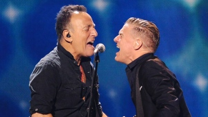 Invictus Games wraps with ceremony featuring Springsteen, Adams