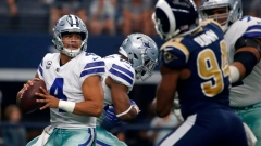 Cowboys' Prescott, Elliott get Packers next in uneven Year 2 Article Image 0