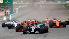 ESPN acquires United States television rights for Formula 1 Article Image 0