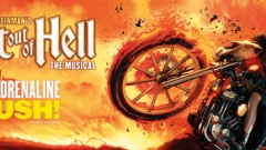 1150 Bat Out Of Hell Image