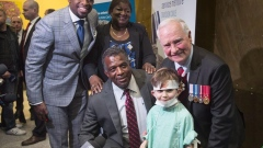 Karl Subban offers up the Subban plan for success in hockey, school and life Article Image 0