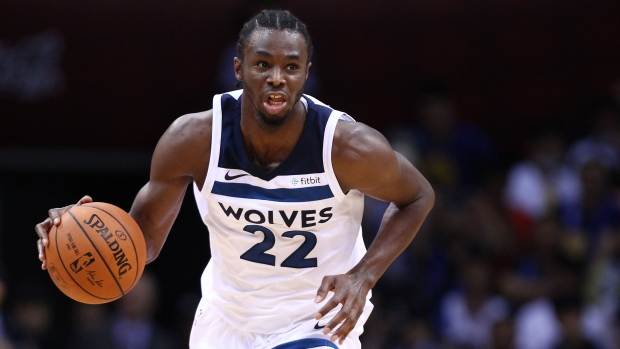 44388ad63 Wiggins absent from Canada Basketball s loaded summertime roster ...