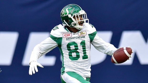 7175560dc Riders look to become first crossover team to reach Grey Cup - TSN.ca