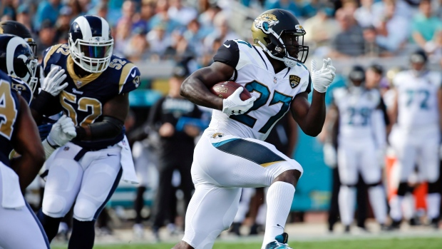 NFL Injury Report: Jaguarsu0027 Fournette Inactive Vs. Colts   TSN.ca