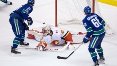 Despite off-season moves, Canucks still searching for power-play success Article Image 0