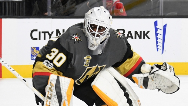 Subban Looking To Seize Opportunity With Golden Knights Tsn Ca