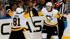 Crosby, Malkin lift Pens over struggling Rangers 5-4 in OT Article Image 0