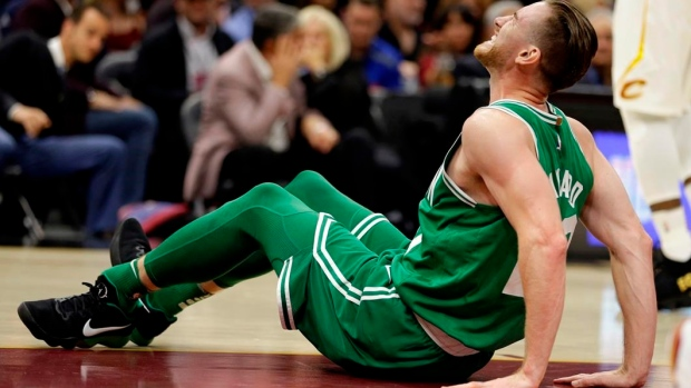 Hayward, Lin out for year, and many others in NBA are ailing Article Image 0