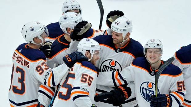 Edmonton-oilers
