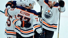 Letestu scores on OT power play, Oilers tops Blackhawks 2-1 Article Image 0