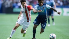 Whitecaps visit Timbers needing a point to clinch first in MLS West Article Image 0