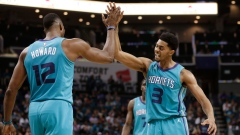 Jeremy Lamb, Dwight Howard