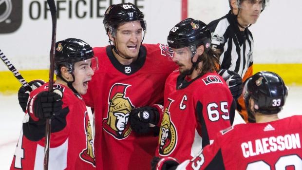 OSNL - Ottawa Senators Nation LIVE - Home | Facebook