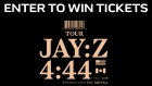 1150 Jay Z Tickets Pic