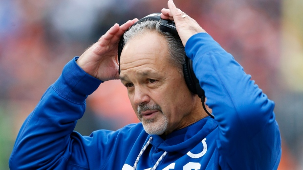Four NFL head coaches nominated for Salute to Service Award - TSN.ca 9a3a178cd