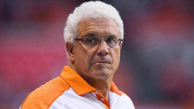 Wally Buono, B.C. Lions