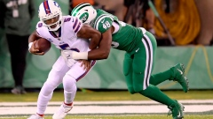 McDermott, Bills hope to grow from setback against Jets Article Image 0