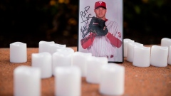Roy Halladay remembered for his hard work and generosity Article Image 0