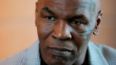 Mike Tyson sent back to the US after Chile denies entry Article Image 0