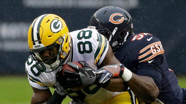 NFL Trade Deadline Blog  Rams bolster D-line by adding Fowler Jr ... a839a3541