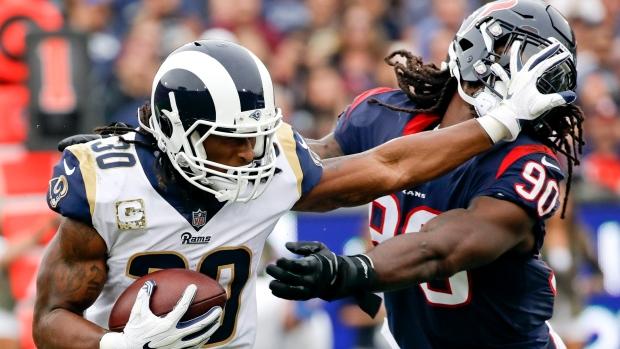 Rams open on top of NFL Power Rankings - TSN.ca 93037c756