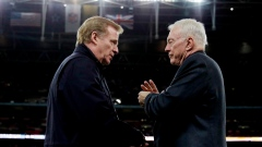 Feud grows between NFL, Cowboys' Jerry Jones over Goodell Article Image 0
