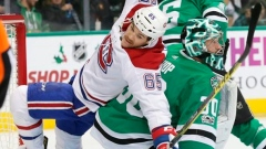 Shore, Spezza score, Stars rally to beat Canadiens 3-1 Article Image 0
