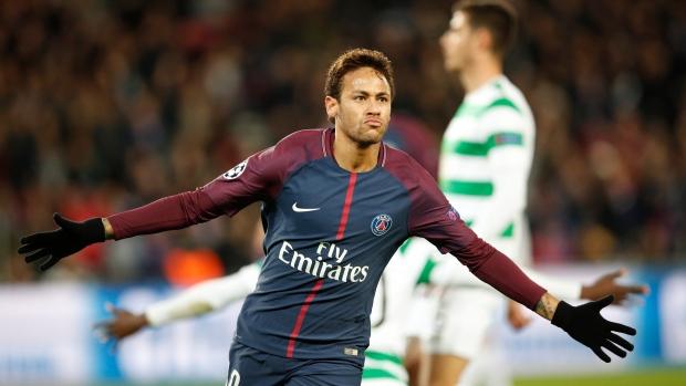 neymar insists he will stay with psg tsn ca