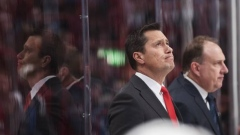 Guy Boucher Martin Raymond