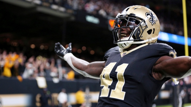Schultz's wild-card weekend picks: Take the Saints to win