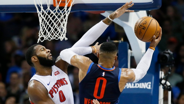 Andre-drummond-russell-westbrook