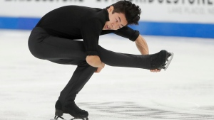 US skating team stronger than most for recent world events