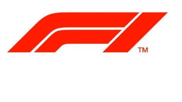 New Formula 1 logo revealed
