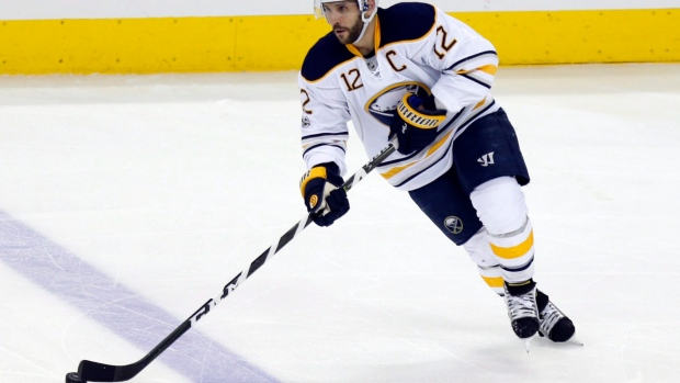 Brian Gionta retires after 16 National Hockey League  seasons