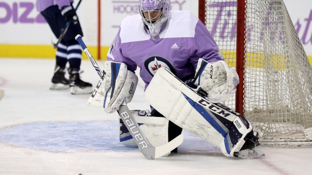 Red Wings pick up G Comrie in deal with Coyotes