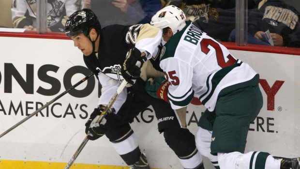 a5f2c725284 Downie goes on Twitter rant against Coyotes - TSN.ca