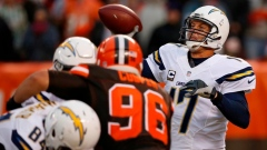 San Diego Chargers V. Cleveland Browns