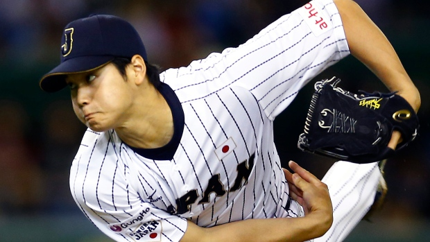 Mariners, Giants among finalists for Shohei Ohtani, Yankees, Red Sox out
