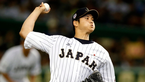 Mariners and Angels add $1M apiece from Twins to pursue Shohei Ohtani