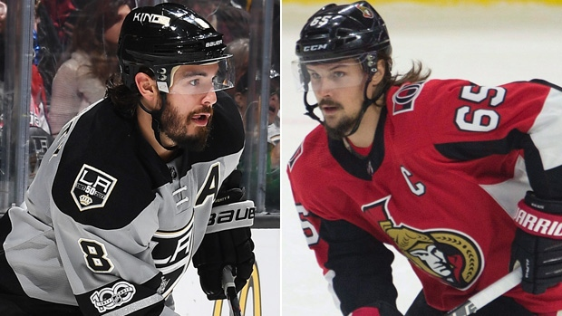 pondering what the next doughty and karlsson deals might look like rh tsn ca